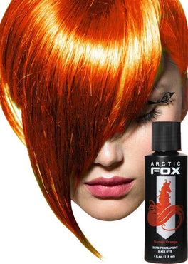 Sunset Orange | HAIR COLOUR [118ml]