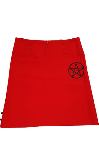 Pentacle | A-LINE SKIRT