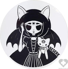 Cat Magick | STICKER