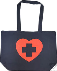 Red Heart | TOTE BAG