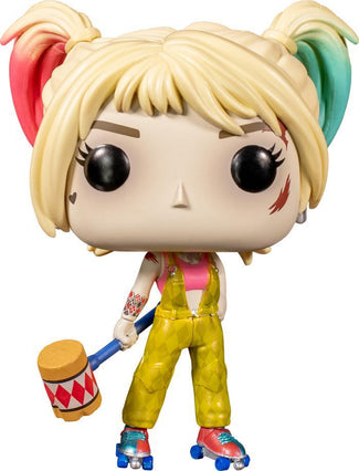 Birds of Prey | Harley Quinn Lock & Load POP! VINYL