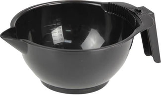 Black | TINT BOWL [With Teeth]