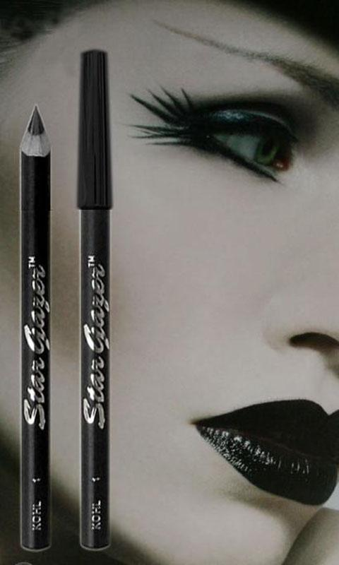 KOHL Black | EYE & LIP PENCIL