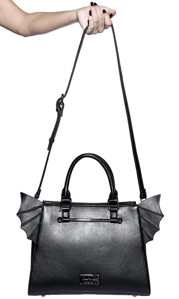 Bat Wing | SATCHEL BAG