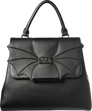 Bat Wing | TOP HANDLE BAG