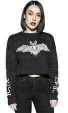 Batcraft | CROPPED SWEATER