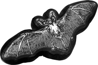Batcraft | DECORATIVE PILLOW