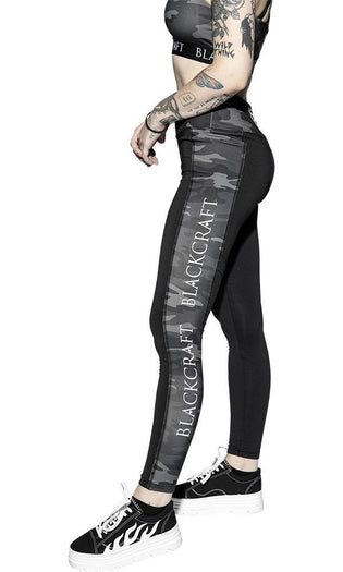Camo Active | LEGGINGS