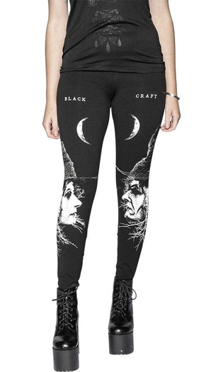 Duality | LEGGINGS