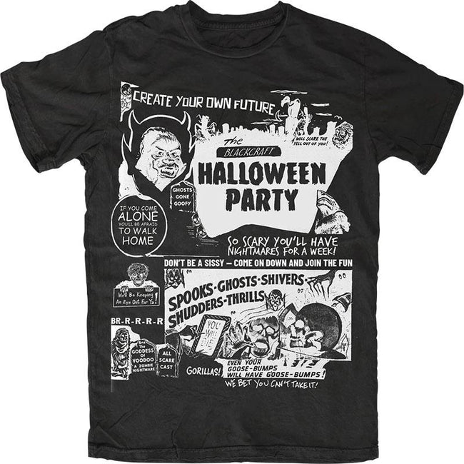 Halloween Party | T-SHIRT