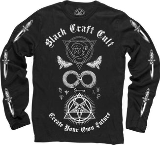 Occult Long Sleeve | TEE MENS