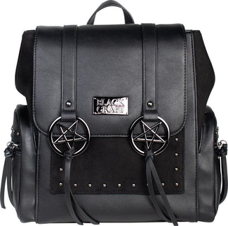 Pentagram | MESSENGER BACKPACK
