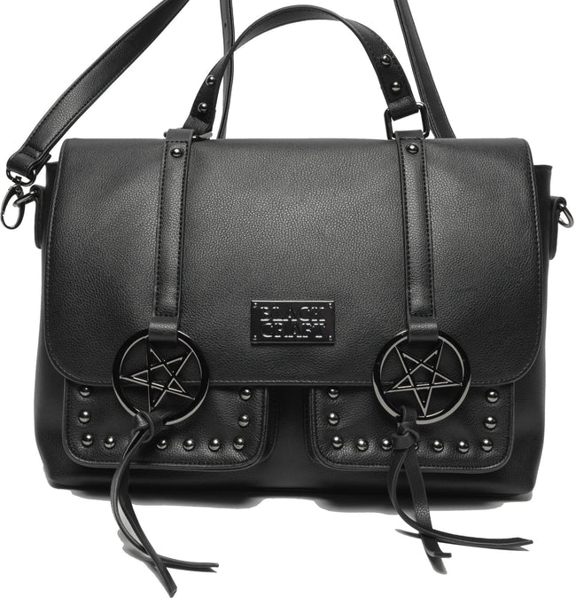 Pentagram | MESSENGER BAG