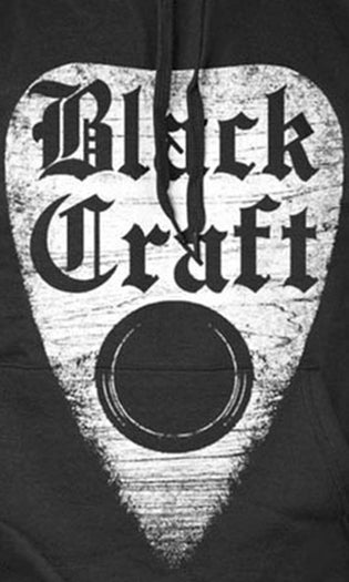Planchette Hooded | PULLOVER SWEATER