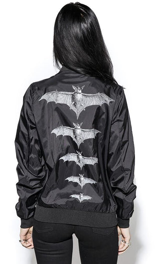 Release The Bats | BOMBER JACKET
