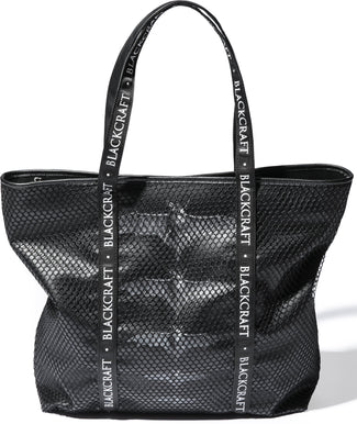 Release The Bats Mesh Large | TOTE BAG