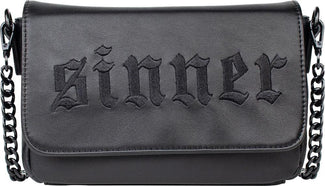 Sinner | CROSSBODY BAG