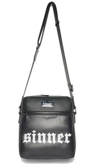 Sinner Passport | CROSSBODY BAG