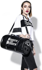 Sinners Are Winners Large | DUFFLE BAG
