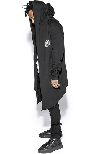 Spirits Of The Dead | DOUBLE HOODED CLOAK