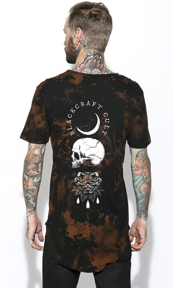 Spirits Of The Dead | TALL TEE UNISEX