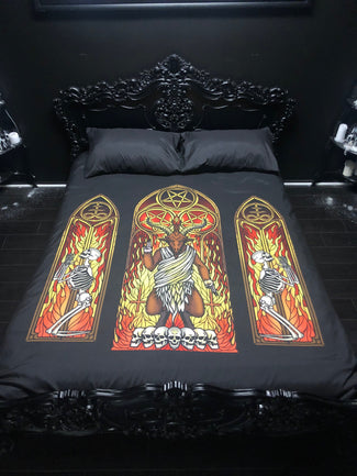 Sunday Sermon | QUEEN DUVET COVER