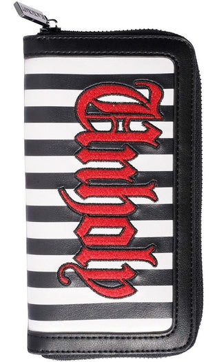 Unholy Stripe | WALLET