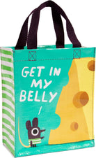 Get In My Belly | TOTE BAG