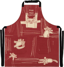 Made From Scratch | APRON