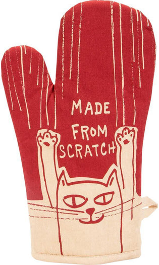 Made From Scratch | OVEN MITT