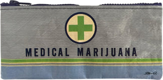 Medical Marijuana | PENCIL CASE