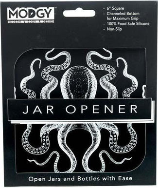 Octogrip | JAR OPENER