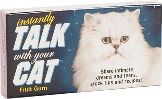 Talk With Cat | GUM