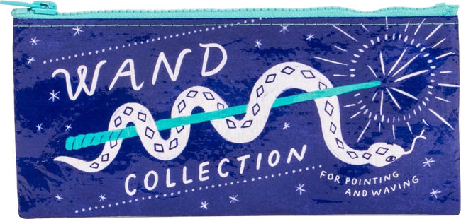 Wand Collection | PENCIL CASE