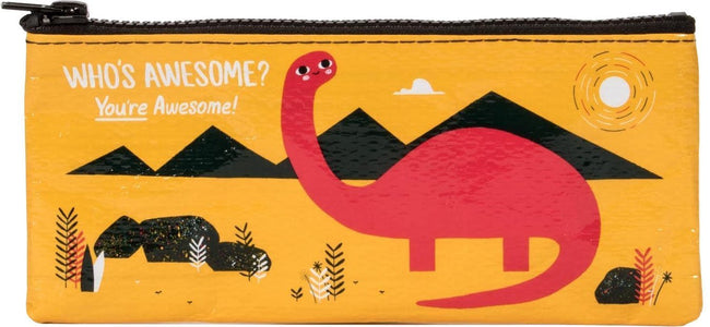 Who's Awesome? | PENCIL CASE*