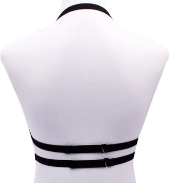 BODY HARNESS | Pentagram Halter 2