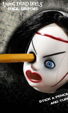 Bride Of Valentine Pencil Sharpener | LIVING DEAD DOLLS