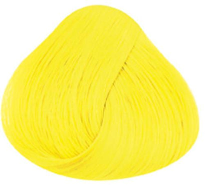 Daffodil Bright Yellow | HAIR COLOUR