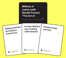 Cards Against Humanity | ABSURD BOX