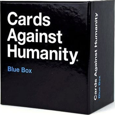 Cards Against Humanity | BLUE BOX