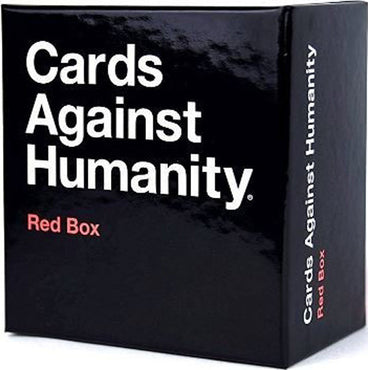 Cards Against Humanity | RED BOX