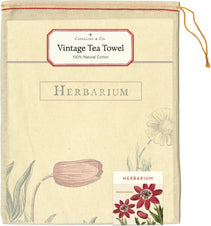 Herbarium | TEA TOWEL