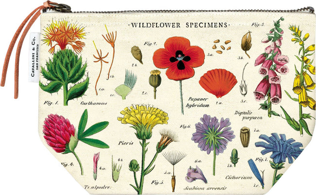Wildflowers | POUCH