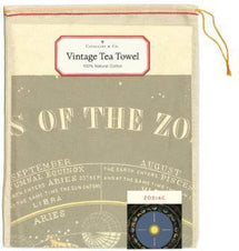 Zodiac | TEA TOWEL