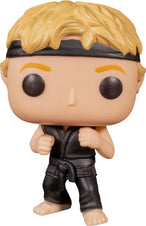 Cobra Kai | Johnny Lawrence POP! VINYL