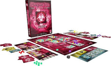 Plague Inc | THE BOARD GAME