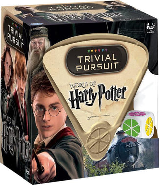 Harry Potter | Trivial Pursuit