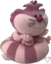 Alice in Wonderland | Cheshire Cat FLUFFY PUFFY FIGURINE