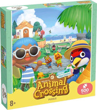 Animal Crossing [500pce] | PUZZLE