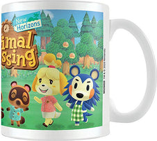 Animal Crossing | MUG